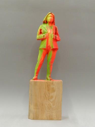 Kiko Miyares 3 Punts Galeria