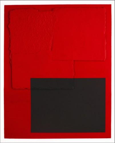 Rafael Canogar 3 Punts Galeria