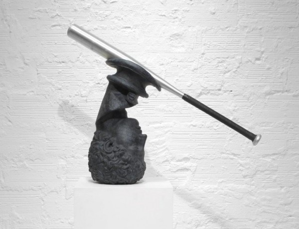Alejandro Monge 3 Punts Galeria