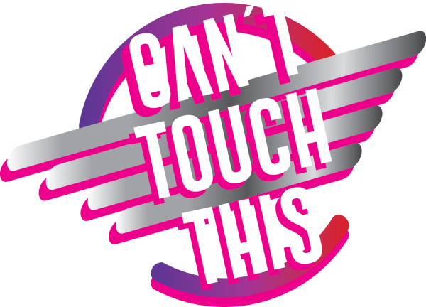 Can't touch this !!! 3 Punts Galeria